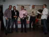 Barnim Cup 2011 Klasse Senioren 40+